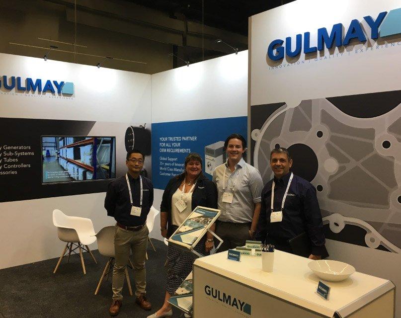 Gulmay Case Study, Marketing strategy