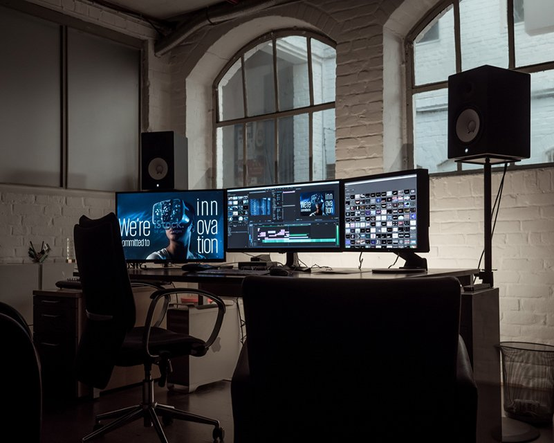 PRO EDITING – 5 tips for perfect colour grading