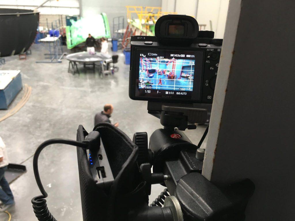 Video marketing, manufacturing